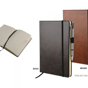 A5 Classica personalised Notebooks Johannesburg