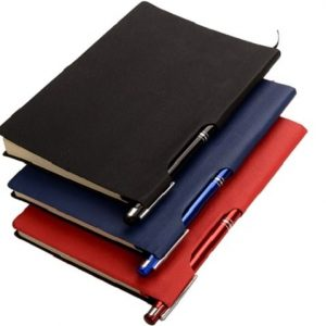 Branded Logo Notebooks south africa