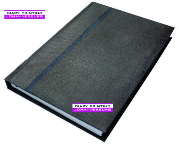diary printing zambia