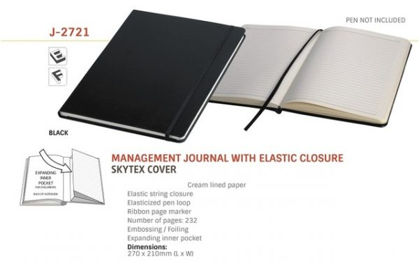 personalised journals south africa
