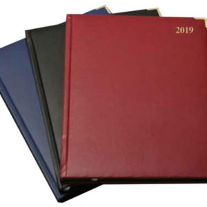 branded corporate diaries